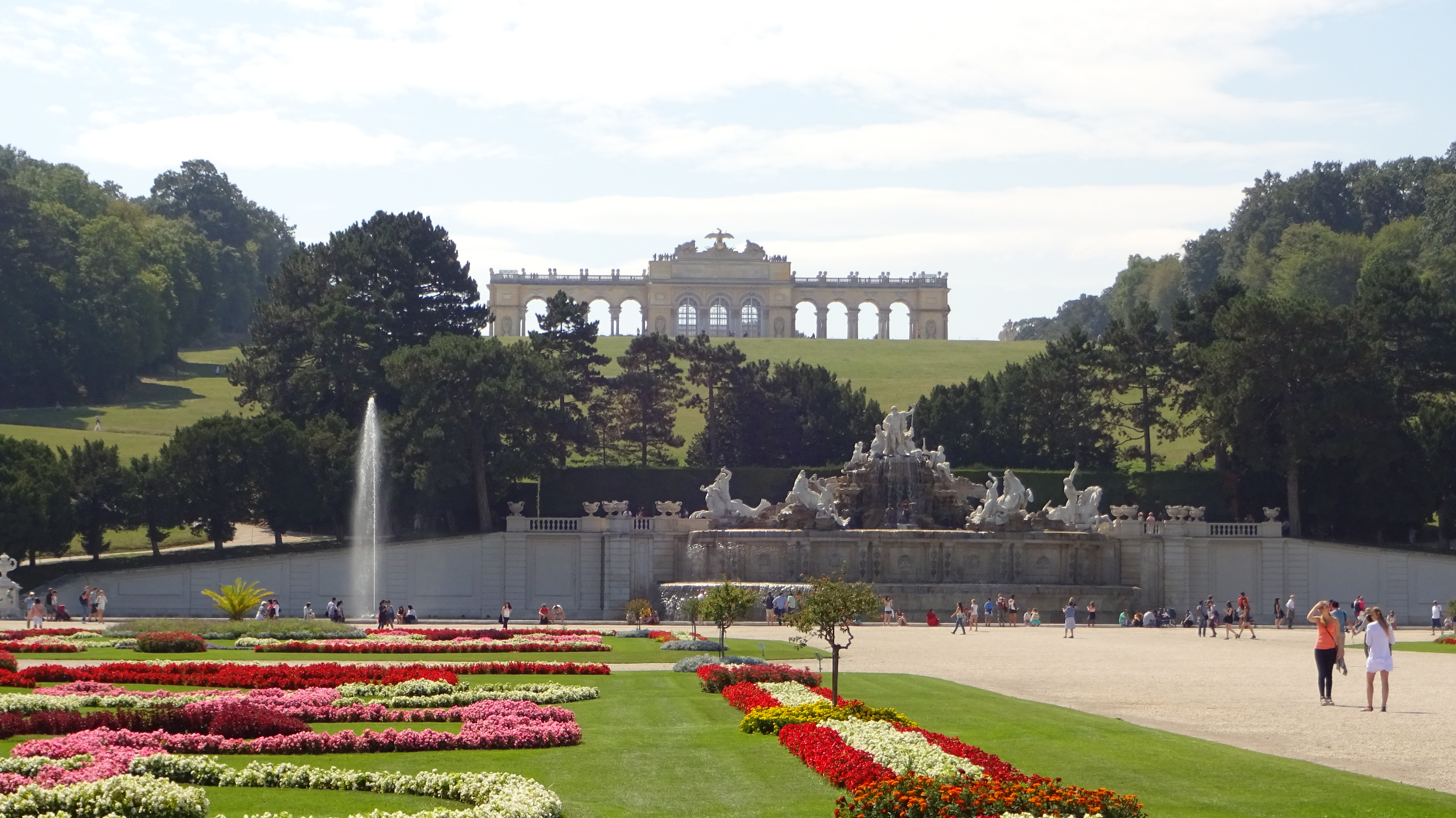 austrian culture and history